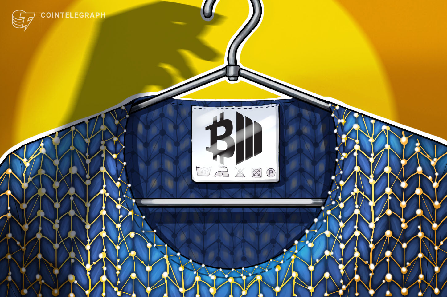 Bitcoin Movement launches collection of blockchain-backed streetwear designed by Zuby