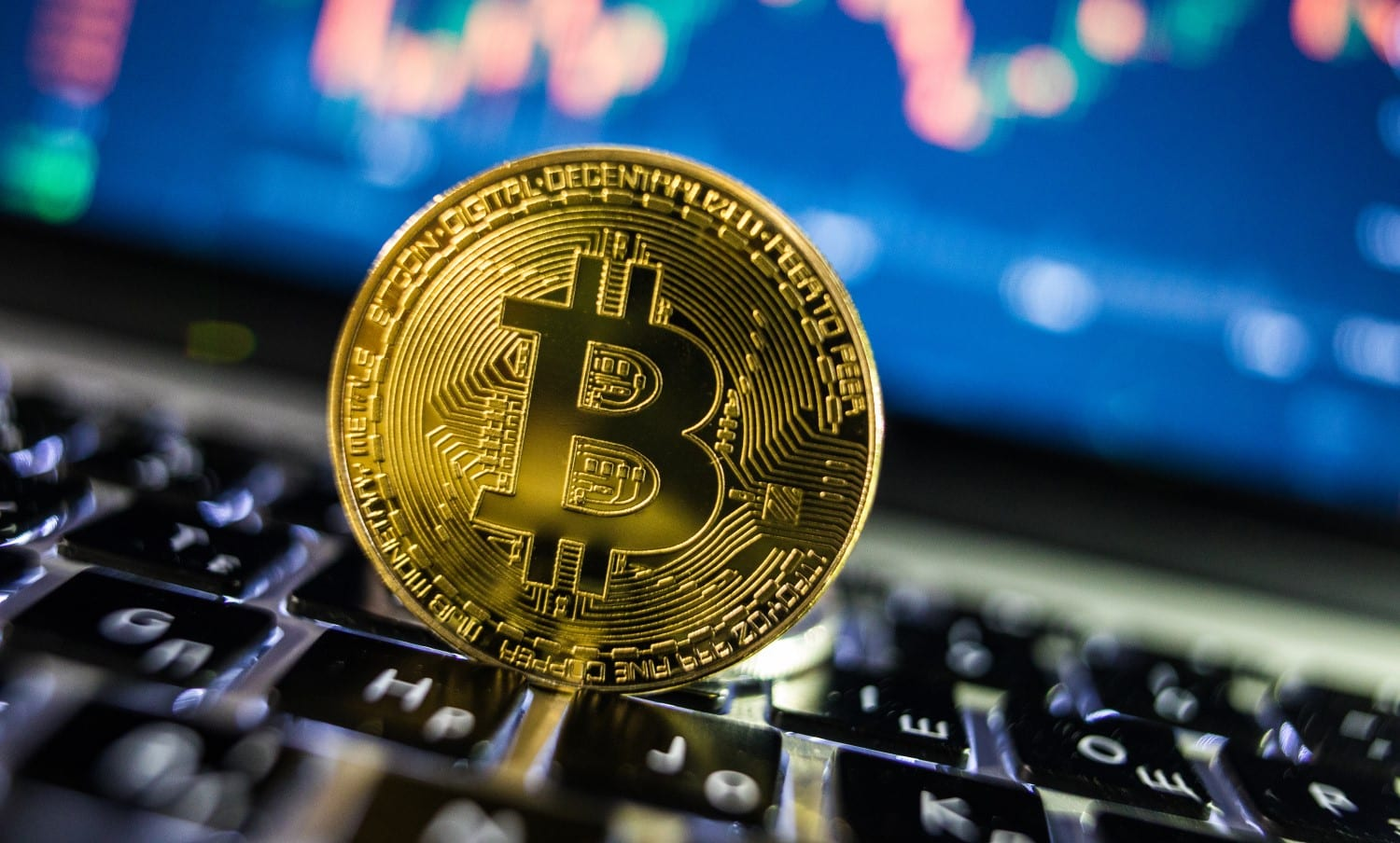Bitcoin Price Sets Another New Yearly High, Grinding Closer $17,000; How Nigh Is The Reversal?