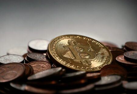 Bitcoin's Next Price Target Could Be $74,000, Says Technical Analyst