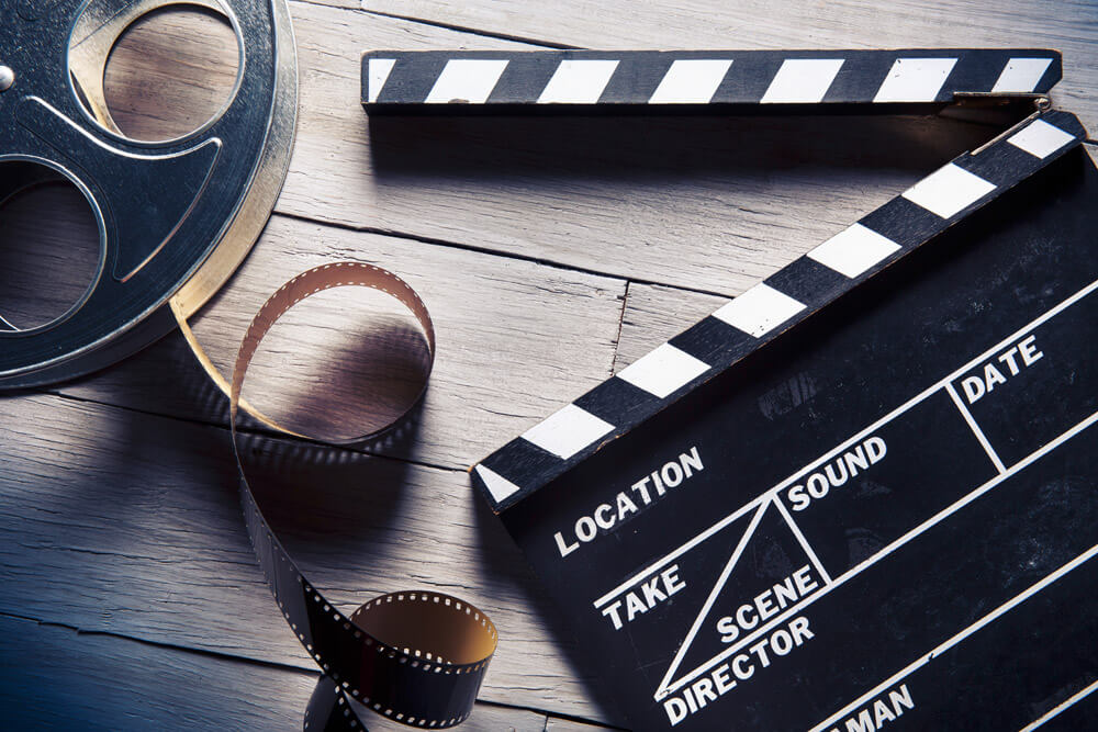 Filmmaker Nick Loeb Will Create His Next Project Using Crypto Funds