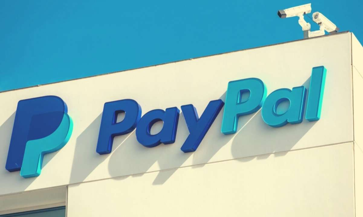 PayPal is planning to launch cryptocurrency trading in the United Kingdom and may use DeFi.