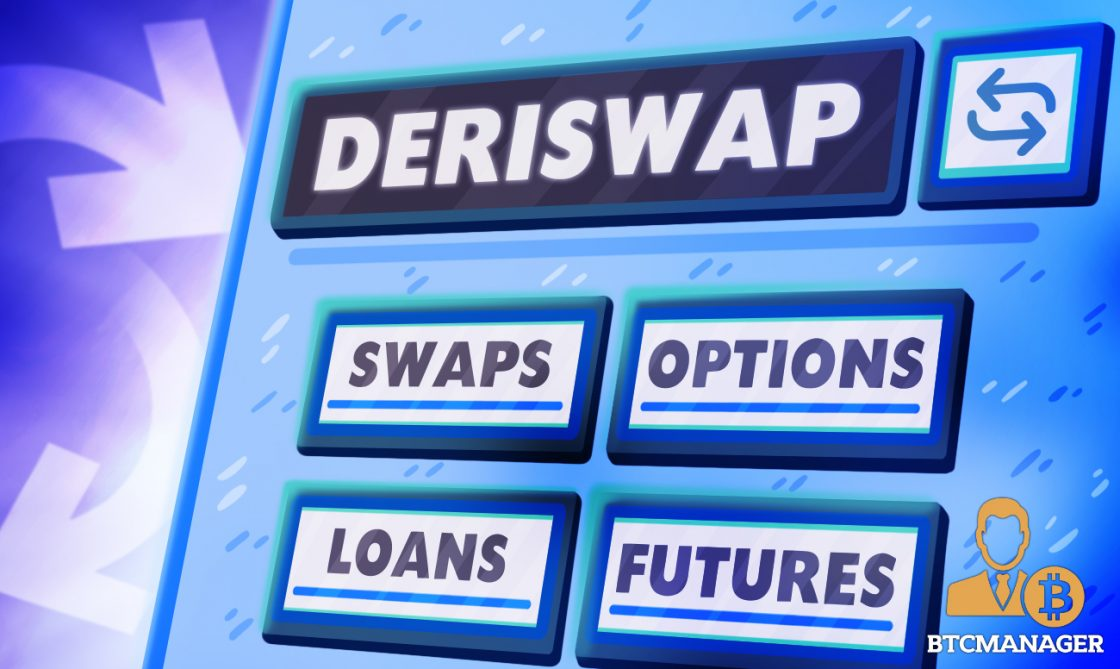 Yearn.finance Creator Andre Cronje Rolls Out New DeFi Protocol Deriswap