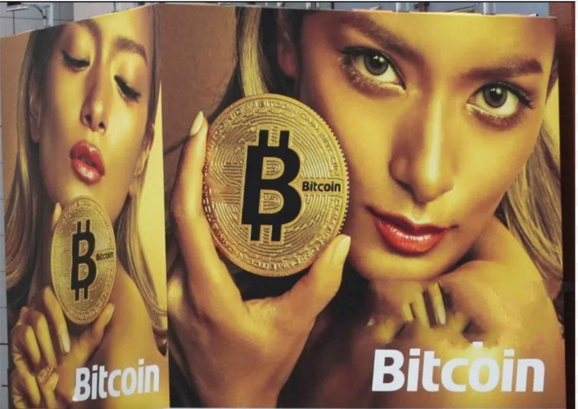 Only 14% of women involved in Bitcoin: Are Women Afraid of Bitcoin?
