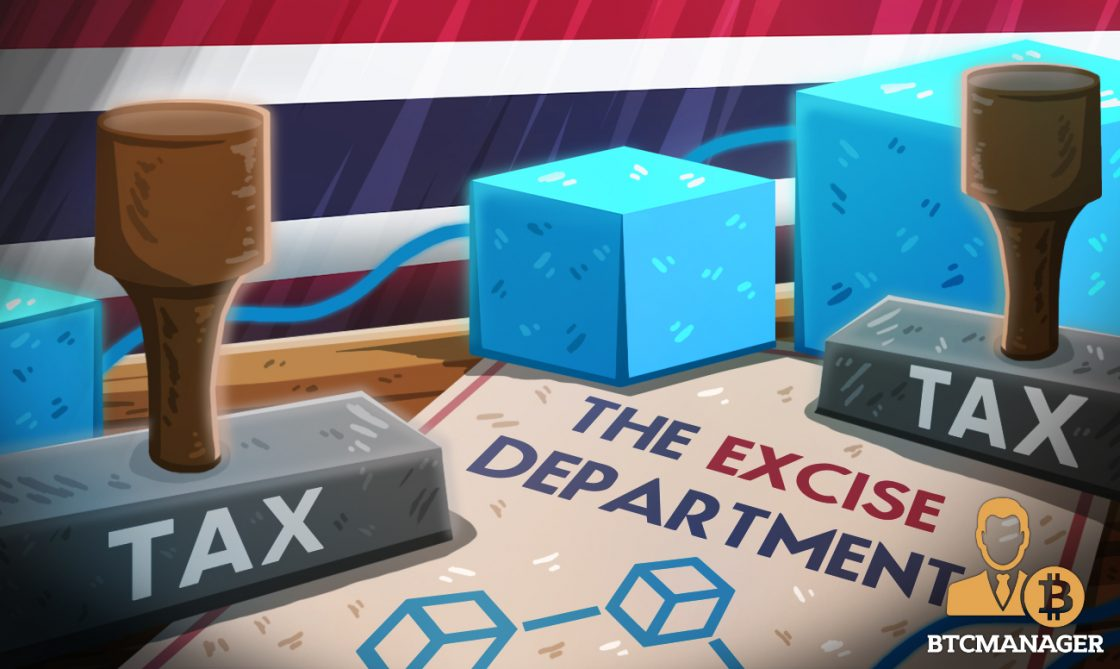 Thai Tax Collector Eyes Blockchain Adoption for Improved Revenue Collection