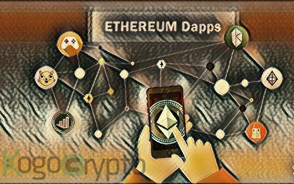 What are Ethereum dApps?